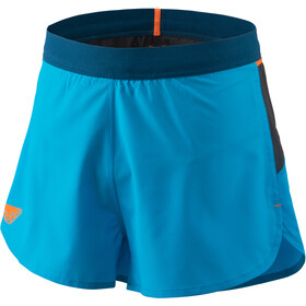 Dynafit Vert Running Shorts Men blue